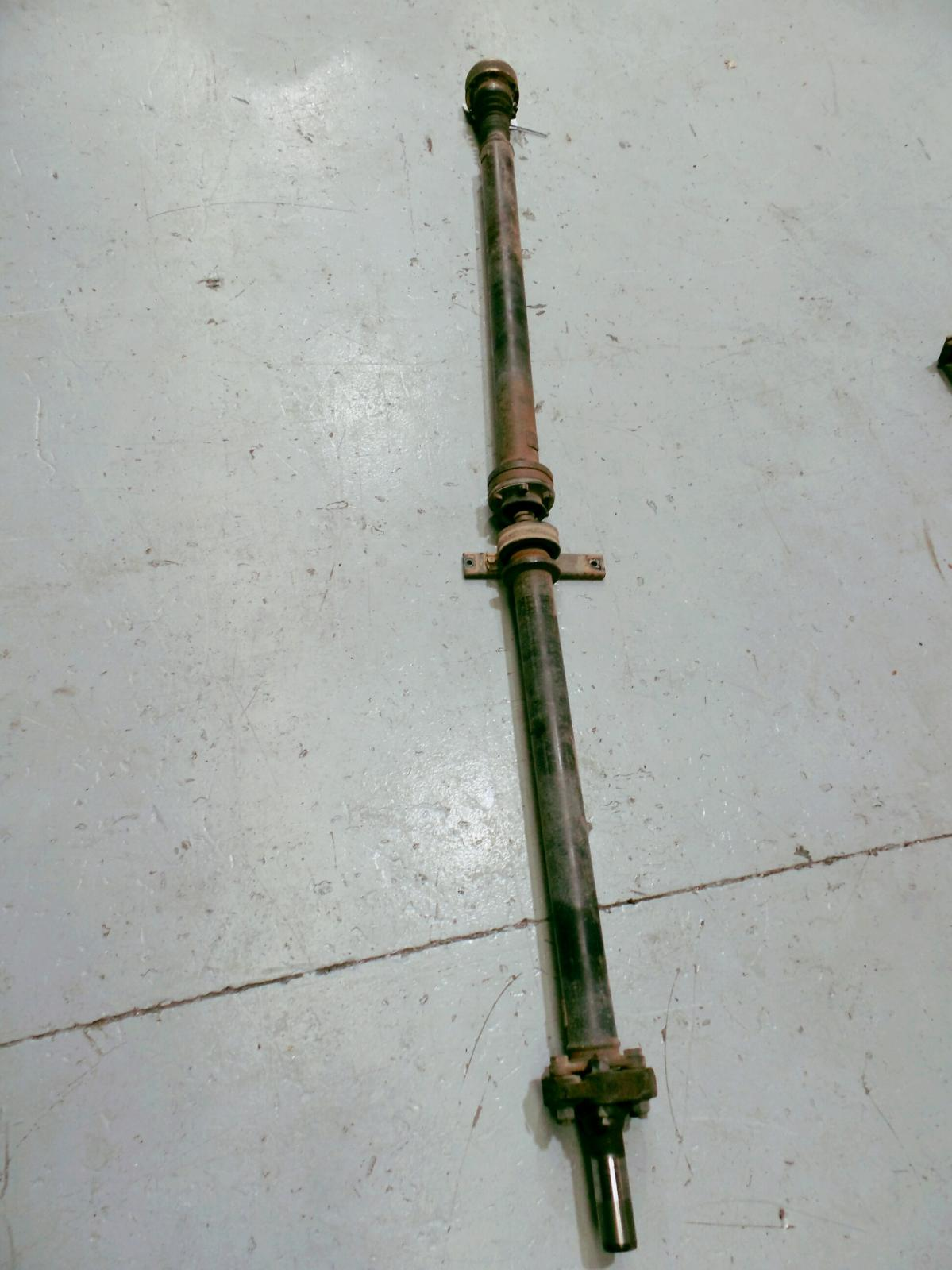 Rear Drive Shaft Commodore Holden 2004