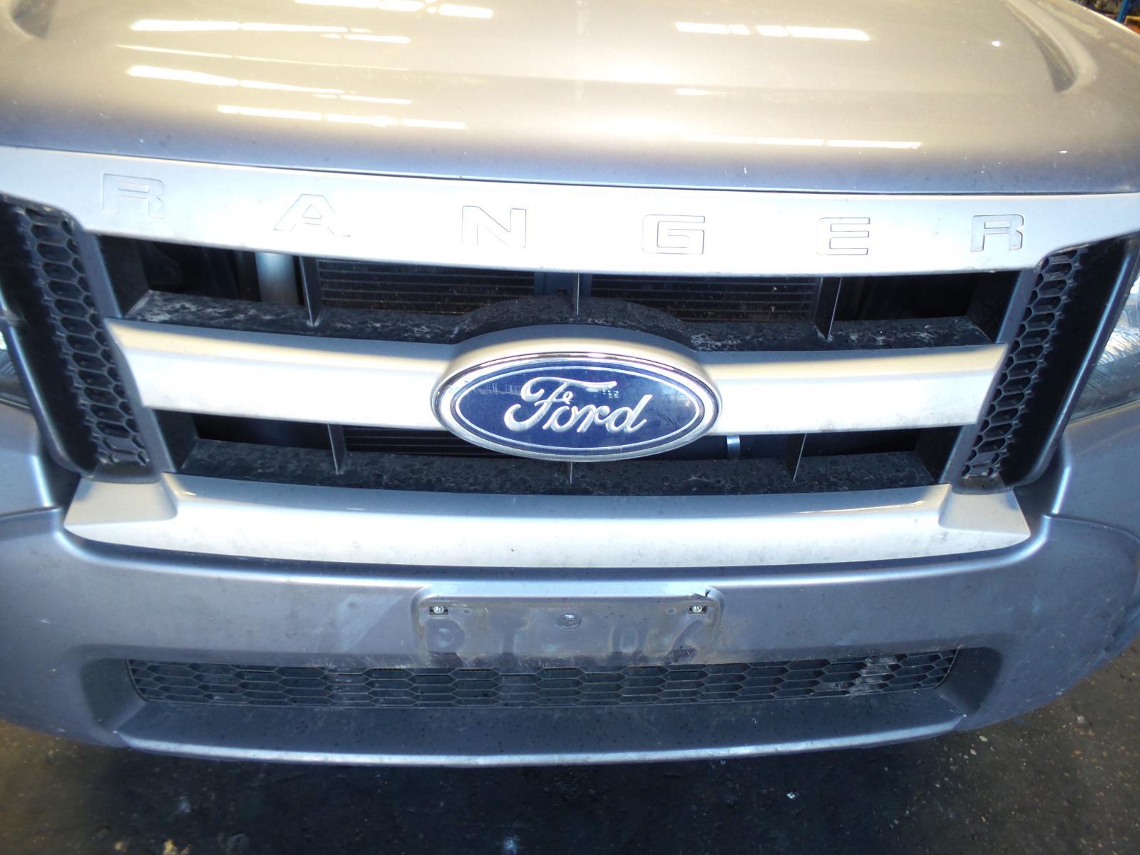 Towbar Ranger Ford 2010