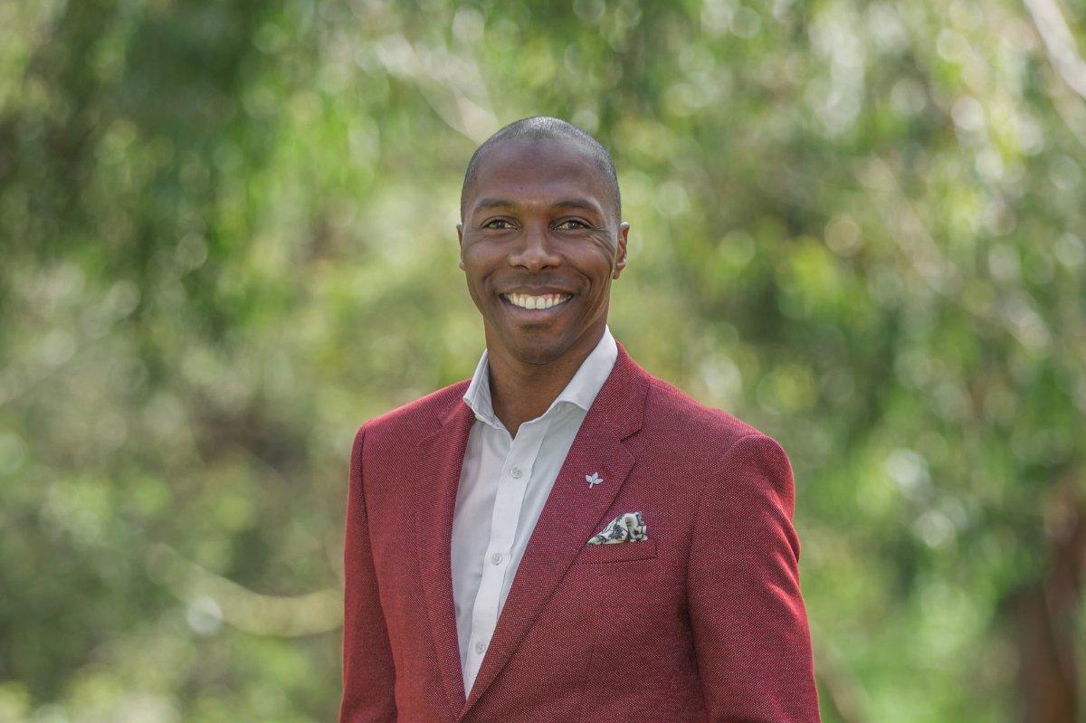 Adrian Nyariri