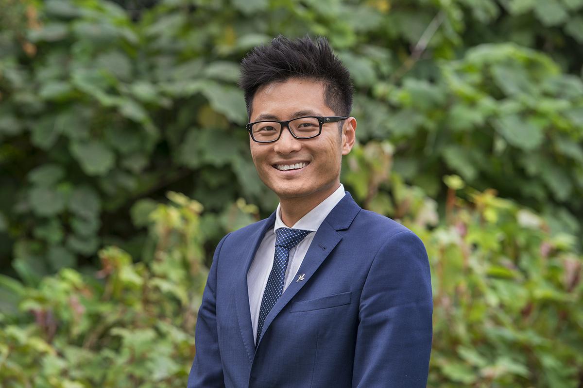 Andy Kou
