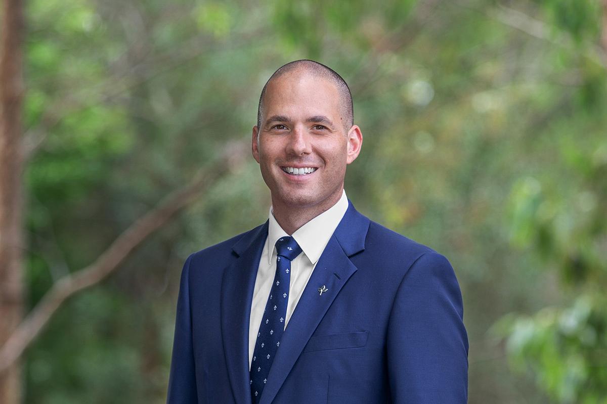 Anthony Pittas