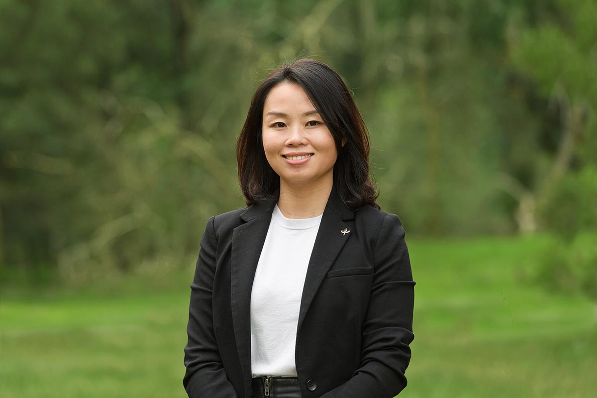 Charlotte Li