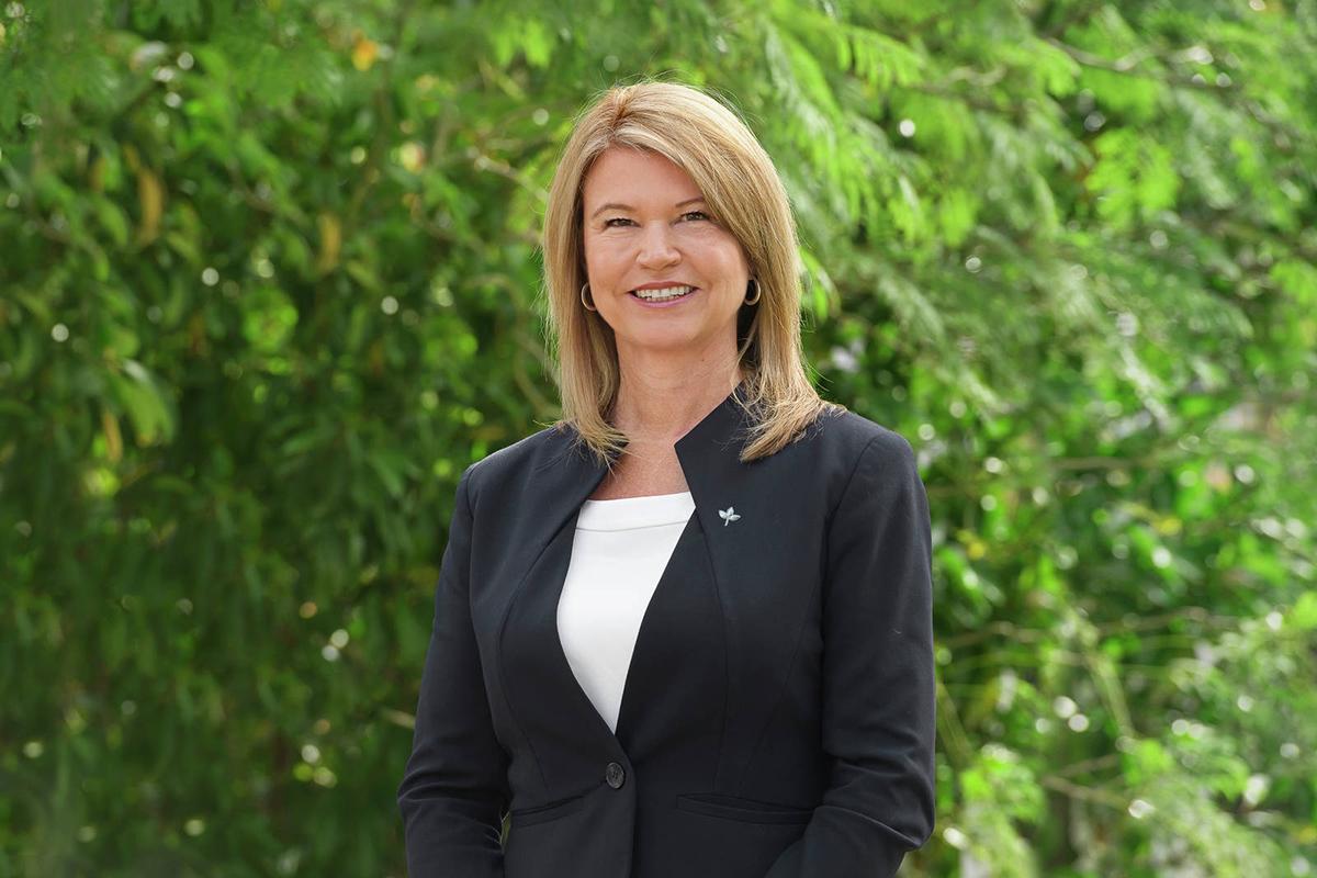 Christine Arazi