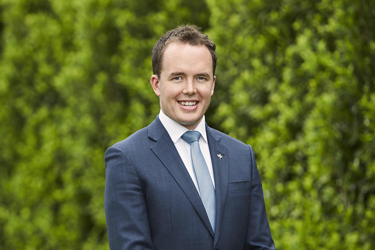 Daniel Joyce