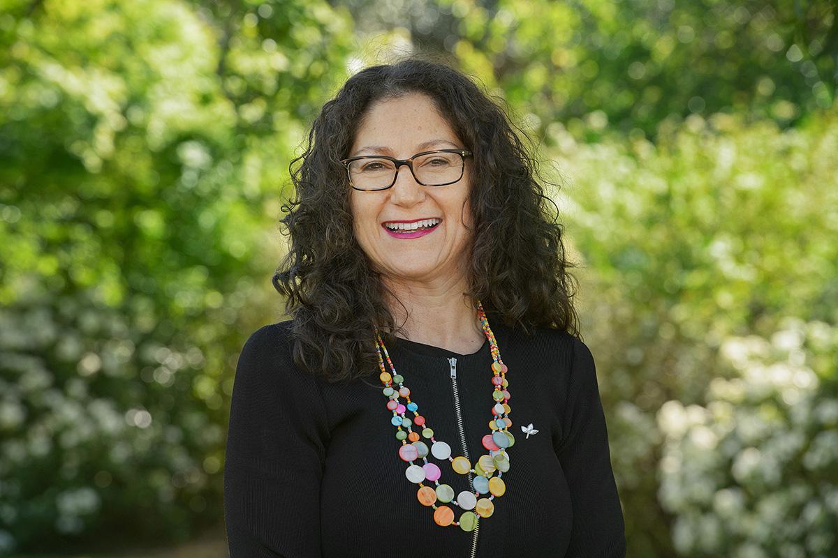 Dawn Meyer