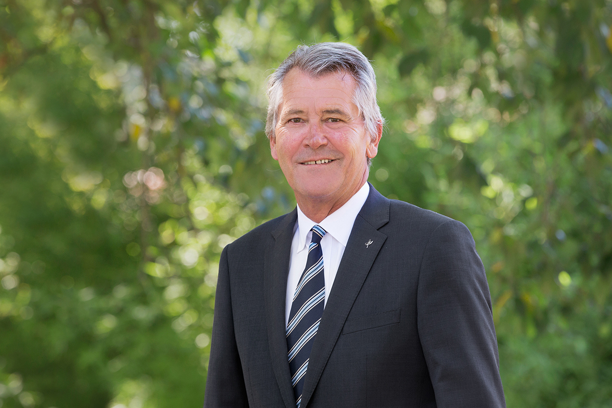 Ian McLennan