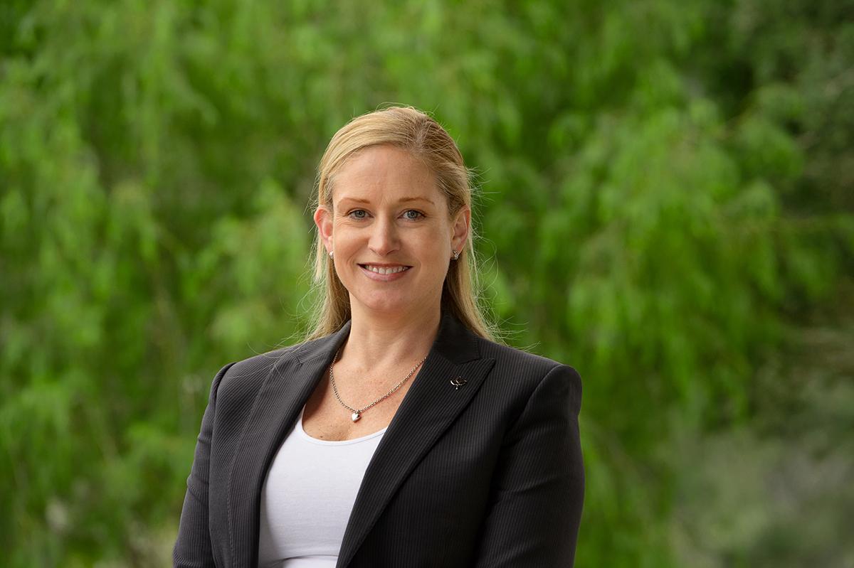 Jen Harlow