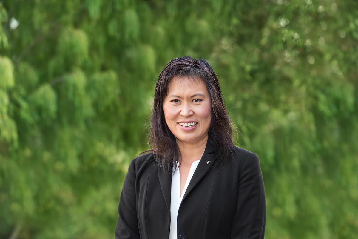 Jennie Tran