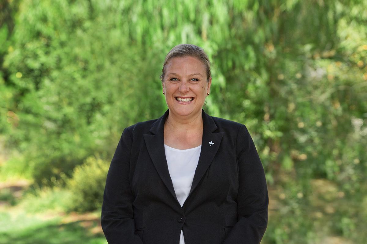 Karin Kaine