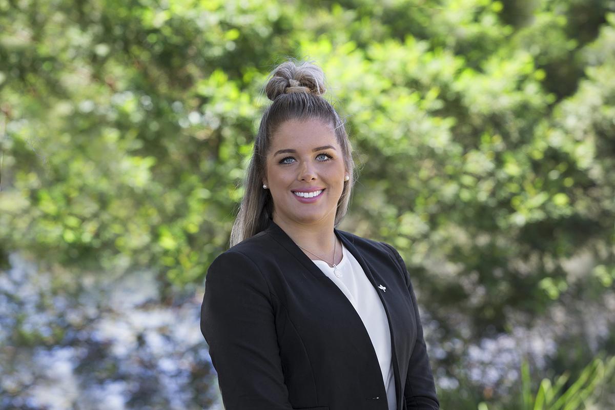 Kate Baranello