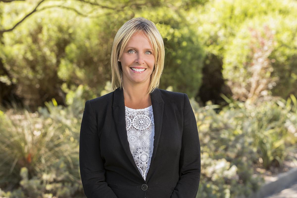 Kate McElwain