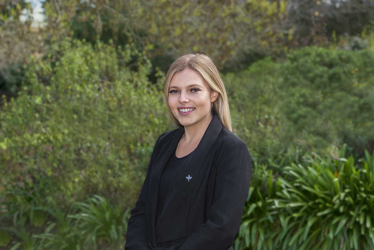 Kristen McKendrick