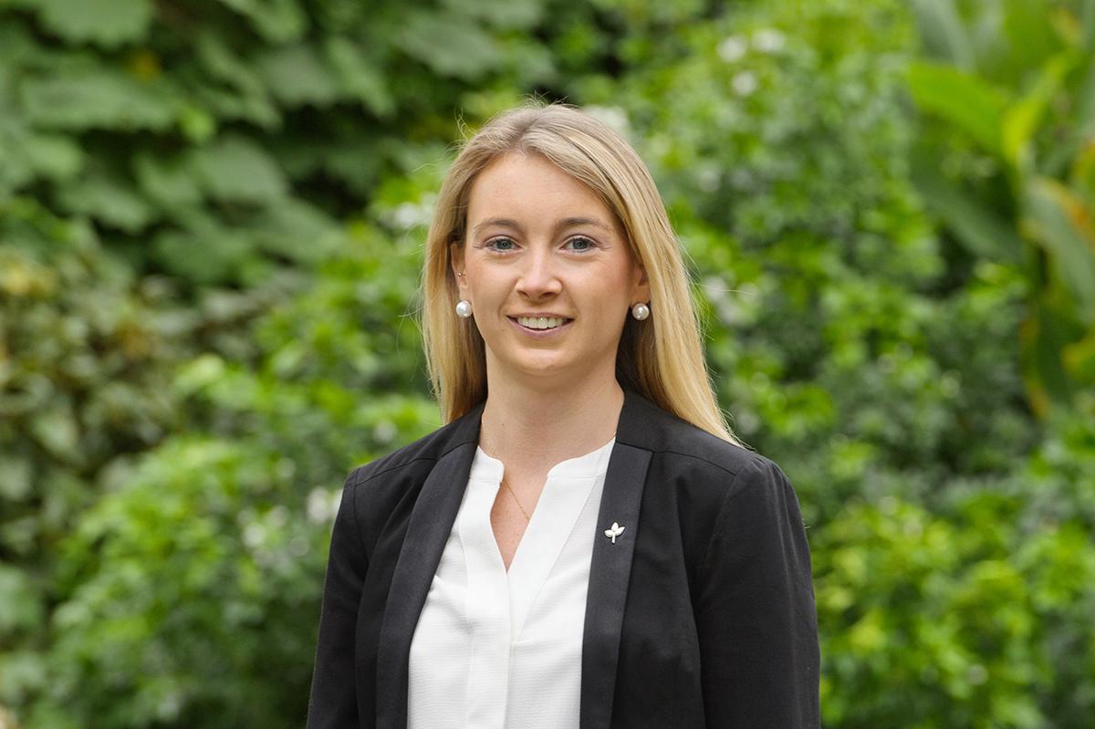 Laura McCarthy