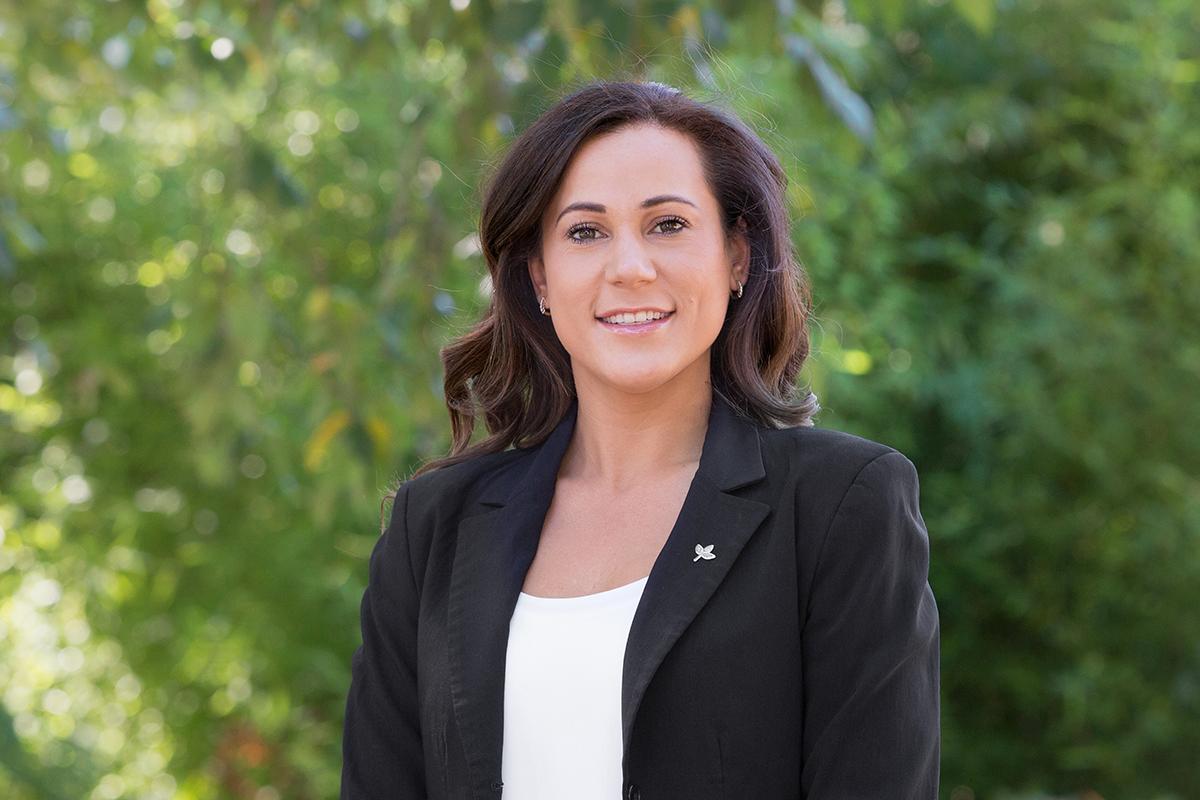 Melissa Argyriou