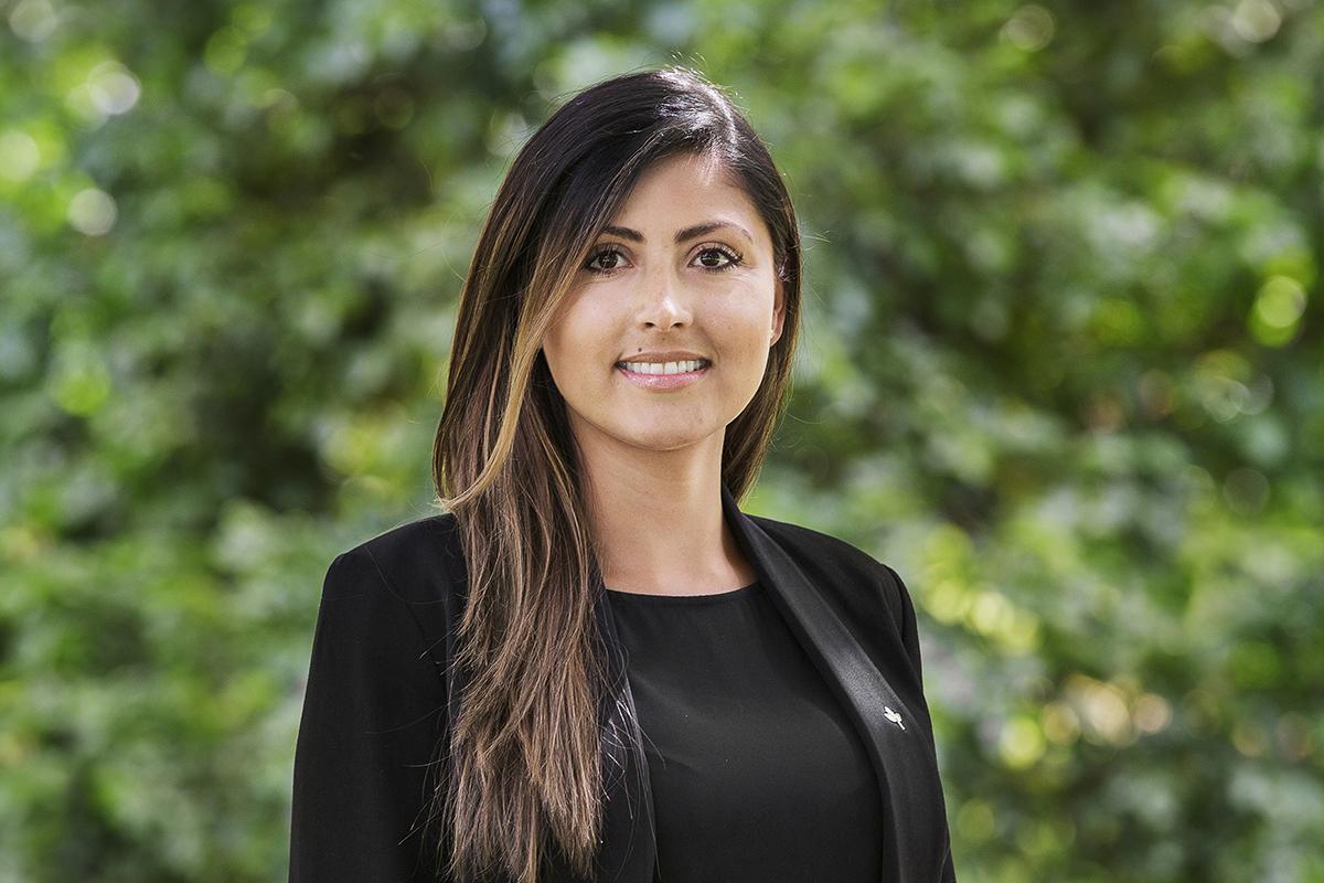 Monica Leon