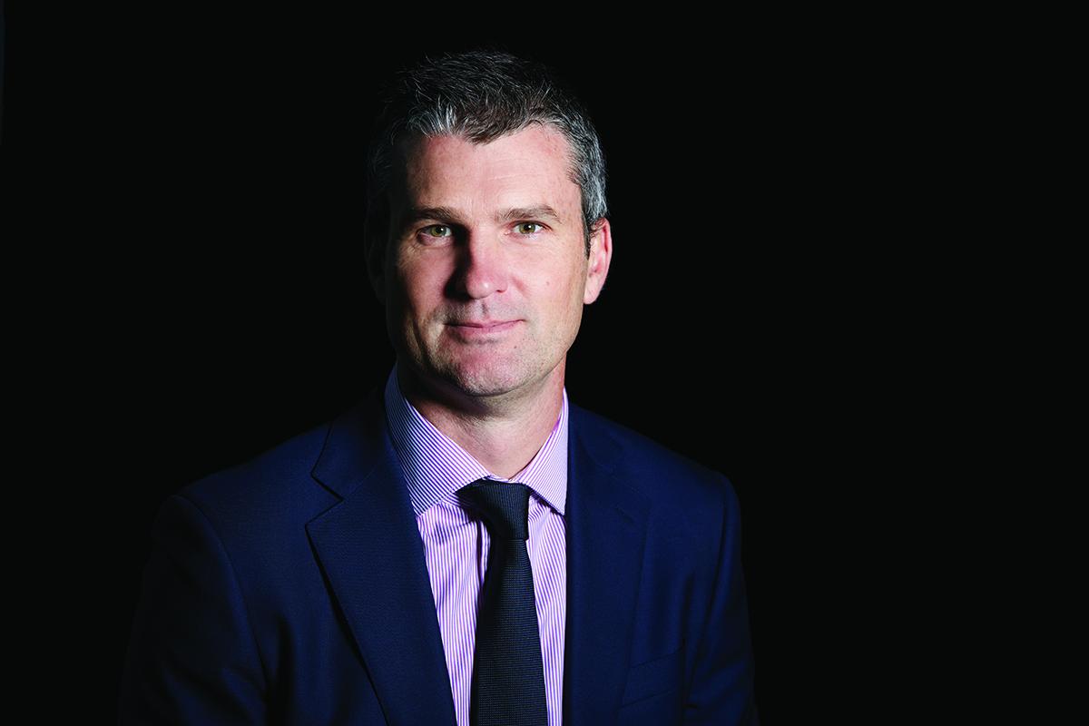 Nick Dowling