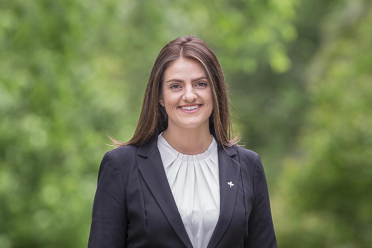 Samantha Kotsanas