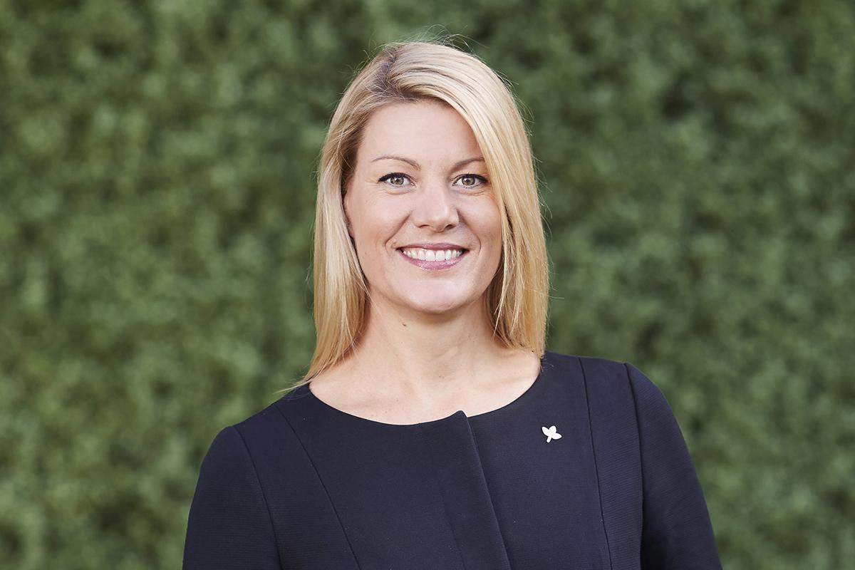 Sophie Lyon