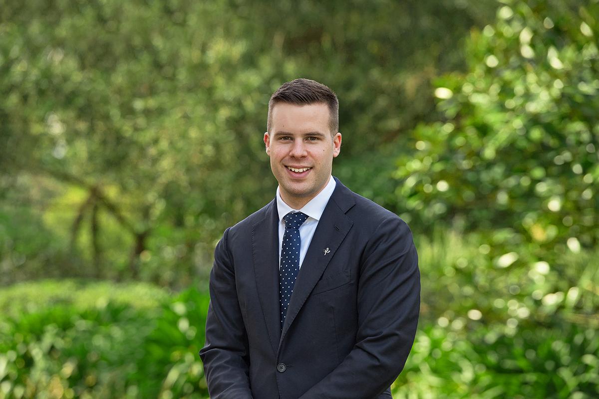 Stephen Bowtell