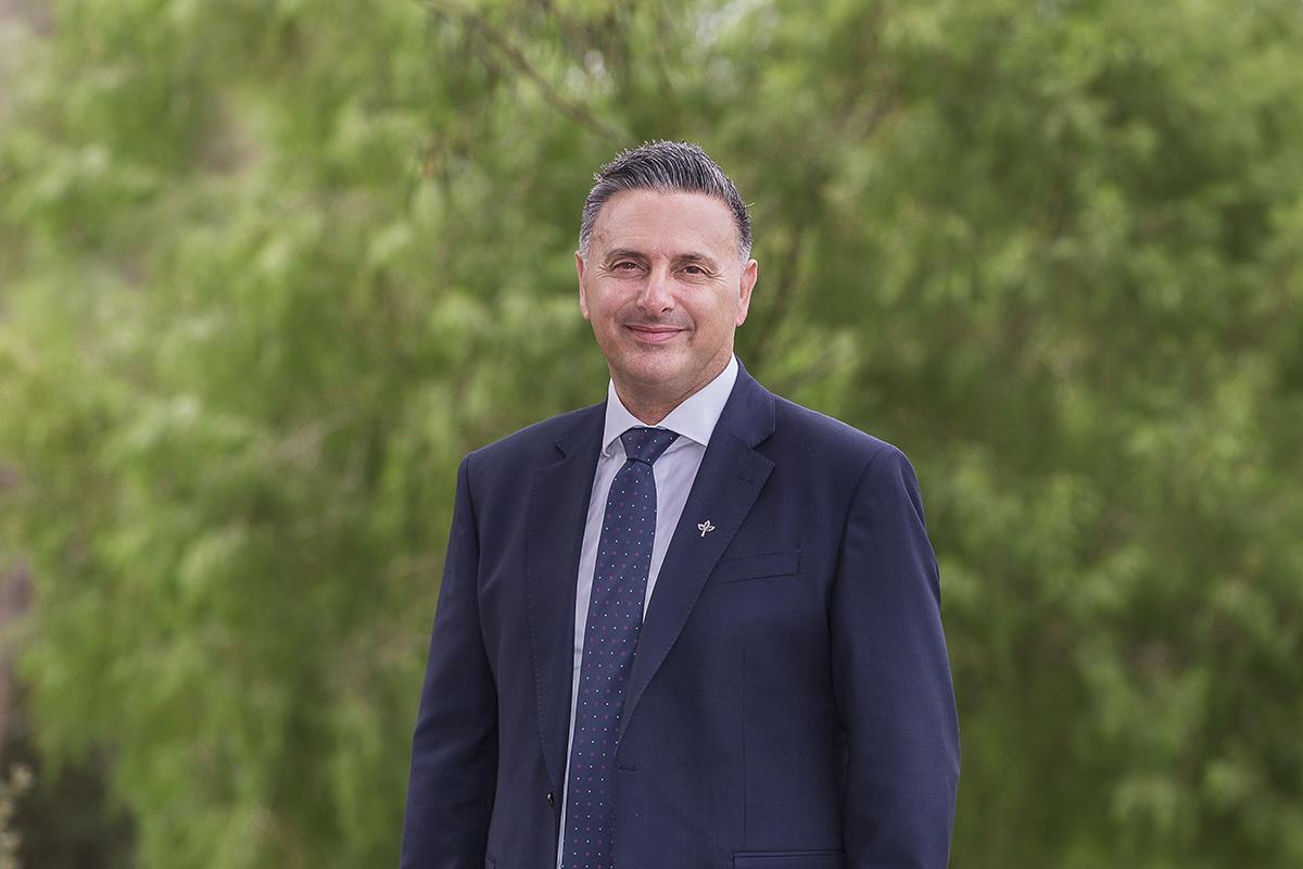 Tony Tuccitto