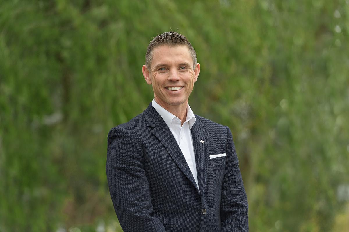 Troy Sheehan