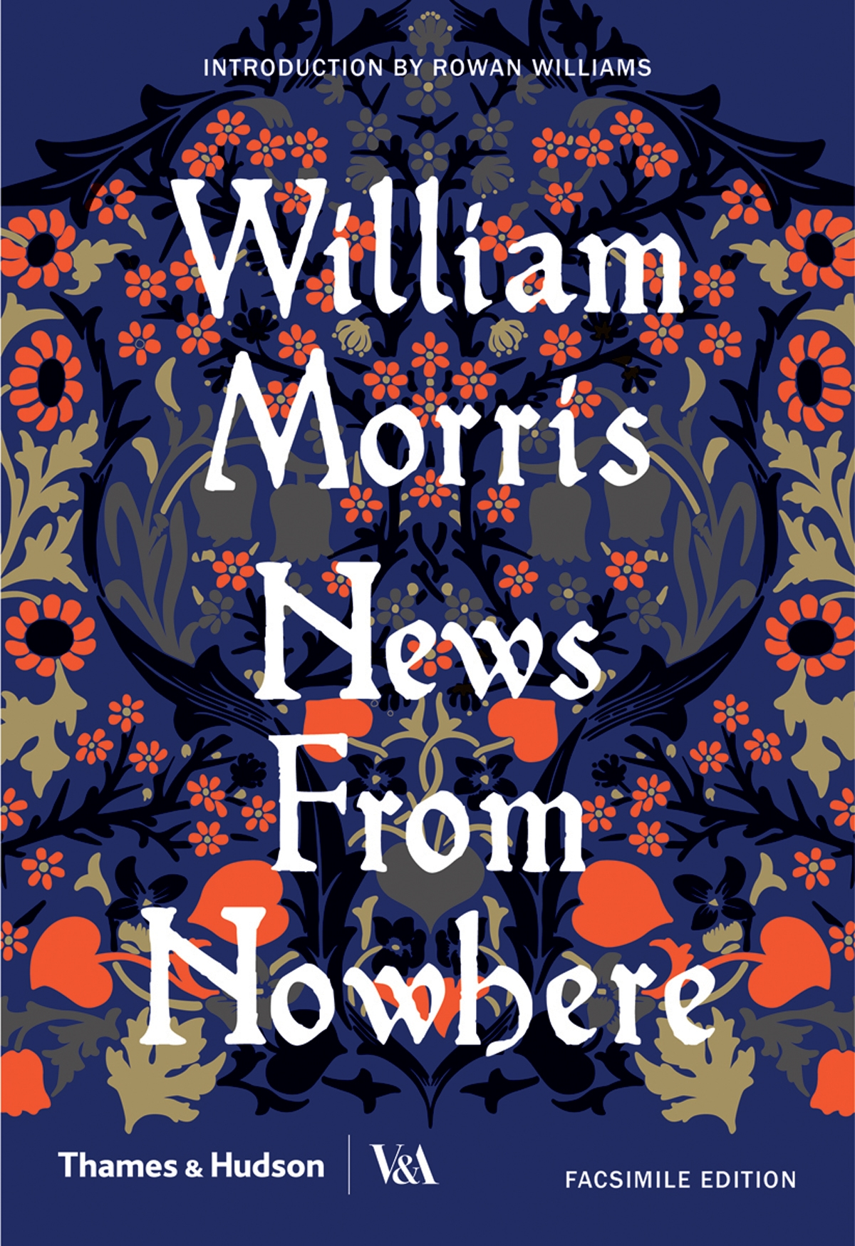 news from nowhere - HD