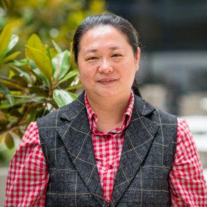 Jaida Jiang