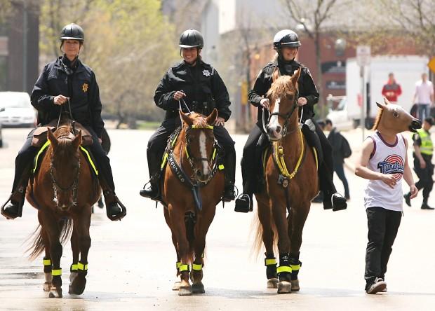 Four Visa Horsemen