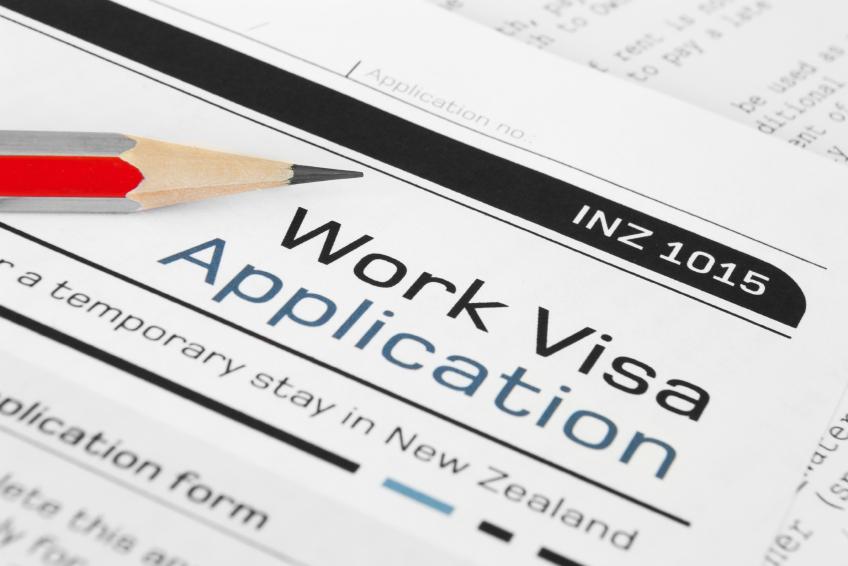 Work Visa Change Proposals