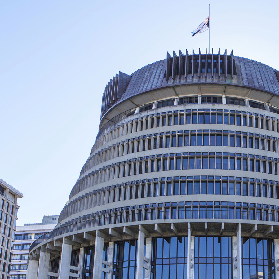 Changes to the NZ Work to Residence/Accredited Employer Policy