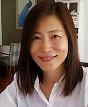 Consultant - April Wu