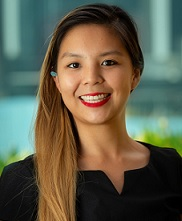 Consultant - Tiffany Chan