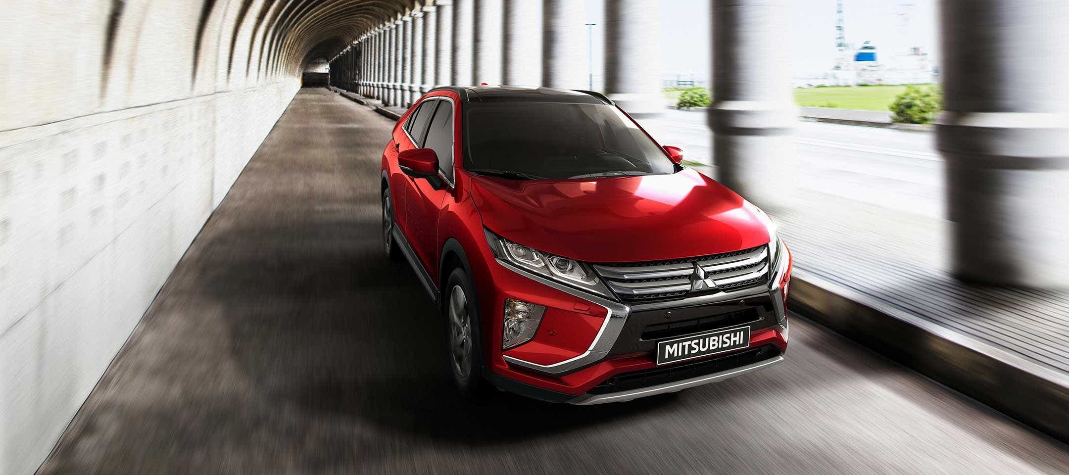 Eclipse Cross Performance Hero