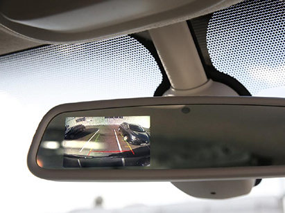 Express Rearview