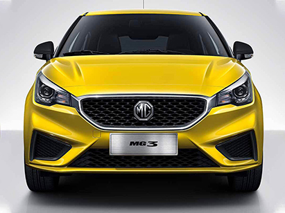 Mg3 expressyourself