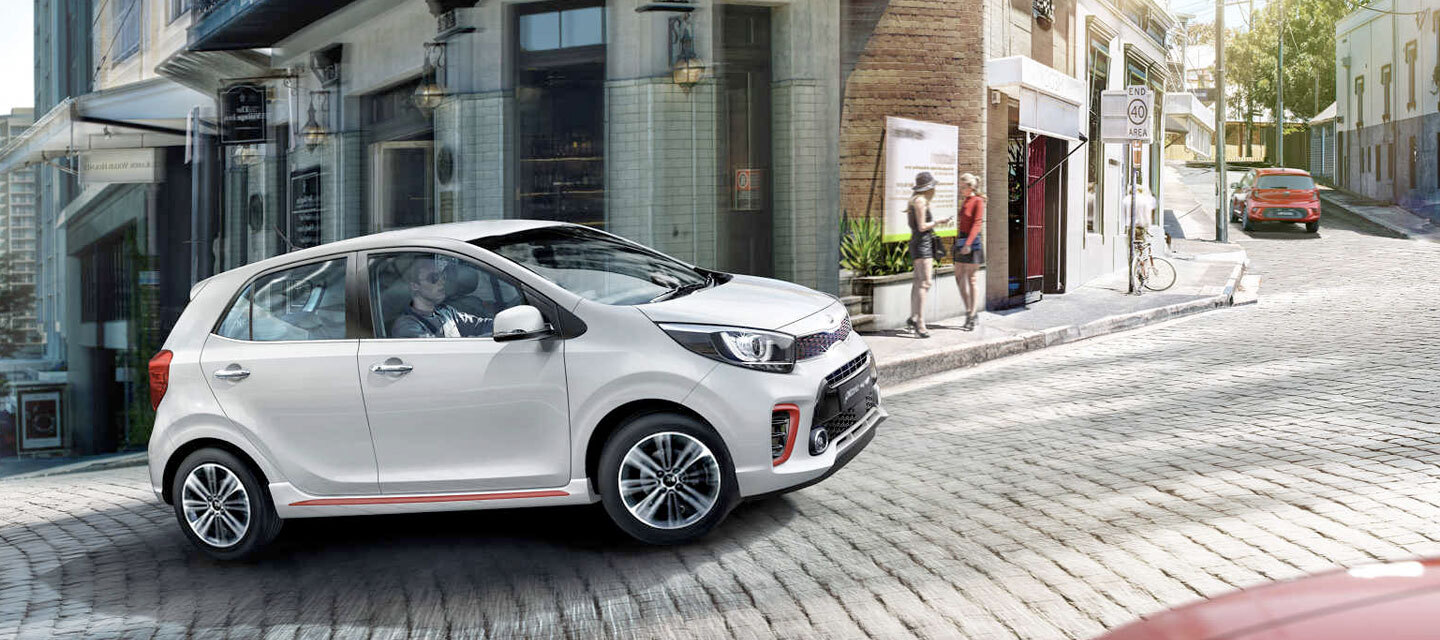 Picanto Performance Main Images