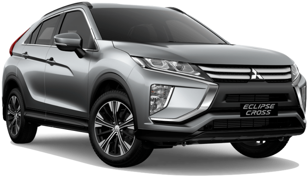 Eclipse Cross ES - Sterling Silver