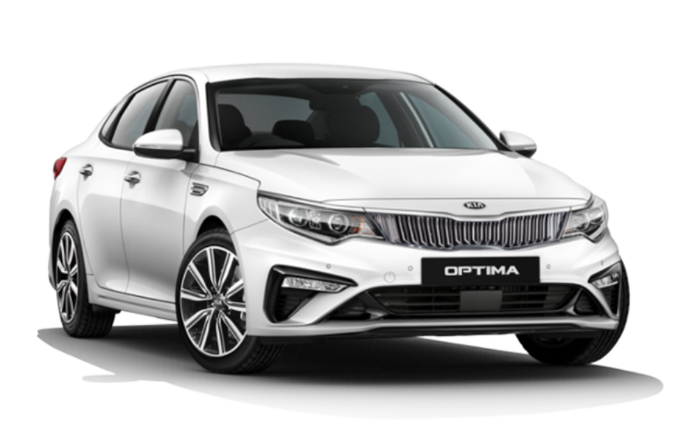 Optima Si - Clear White