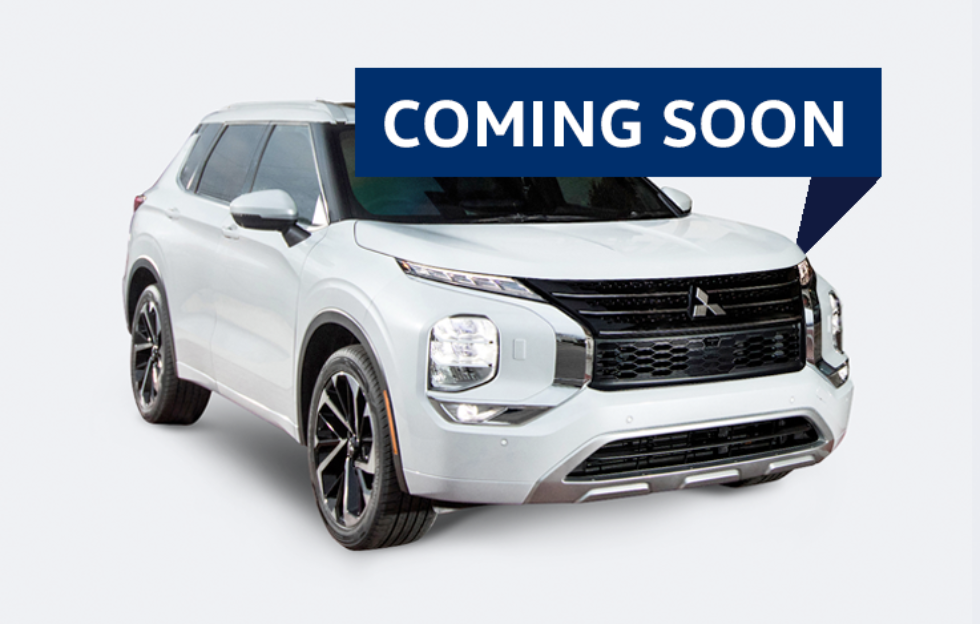 All-new Outlander - White solid