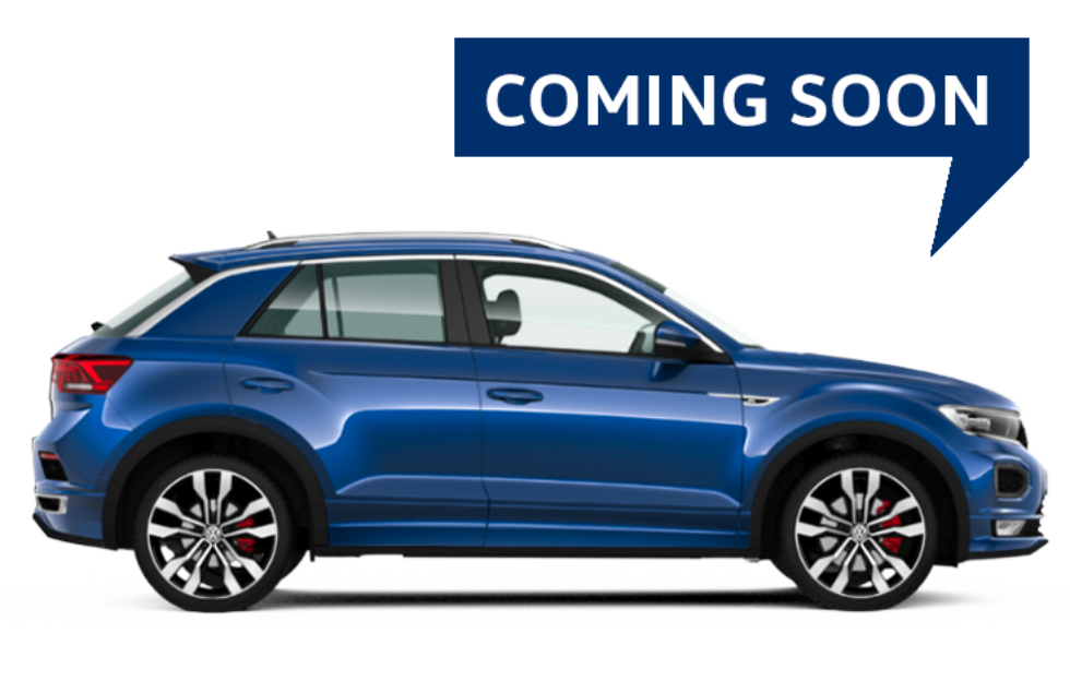 T-Roc - Coming Soon