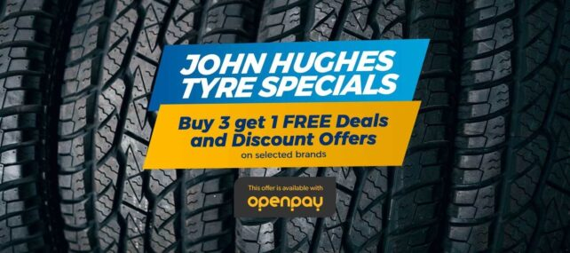 JH Tyres