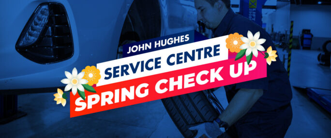 JH service spring check up TILE