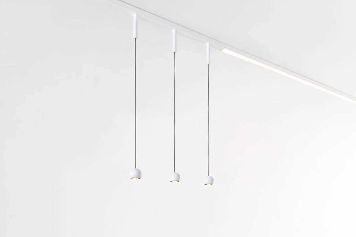 Pista surf linear led marbulito suspension whstr