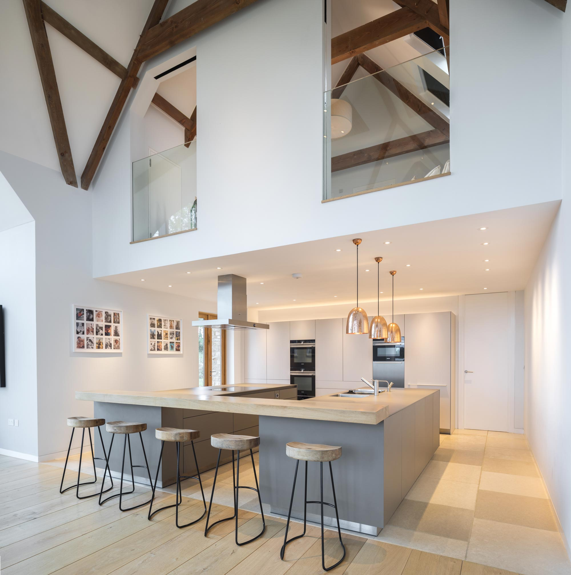 Private residence oxfordshire 00009