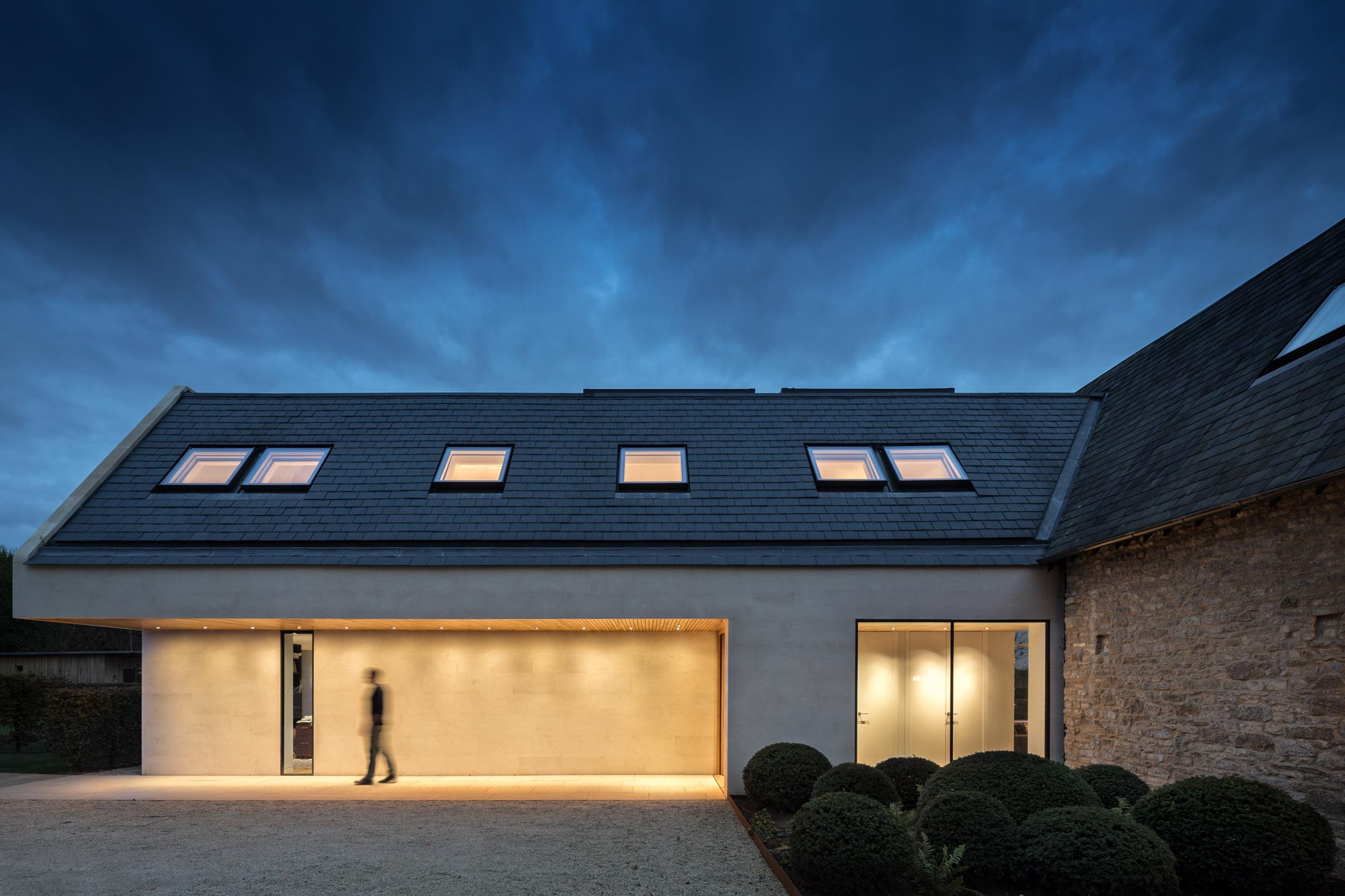 Private residence oxfordshire 00026