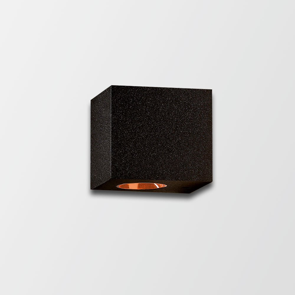 Tal blox single wall black