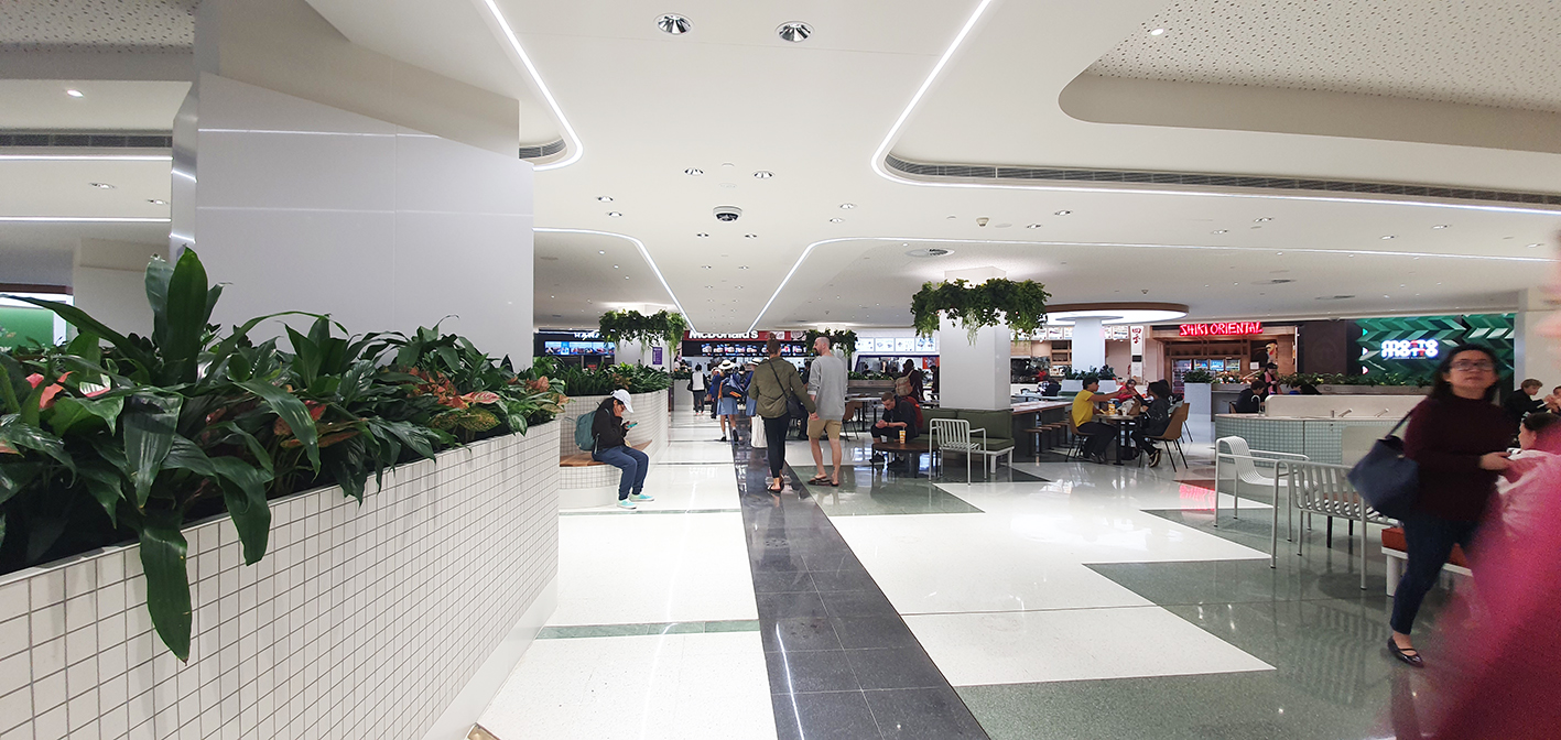 Indooroopilly 4