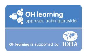OH Learning badge