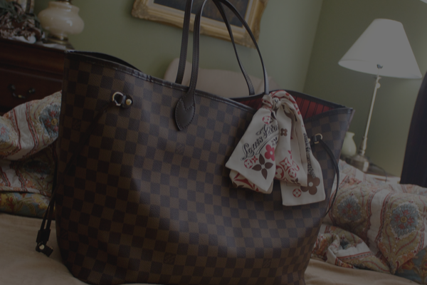 faf5c488bf Looking for a Louis Vuitton neverful bag