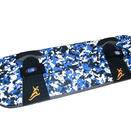 Bounce Boards & Skis